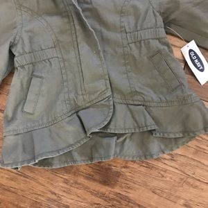 Old Navy Jackets & Coats - Lined jacket
